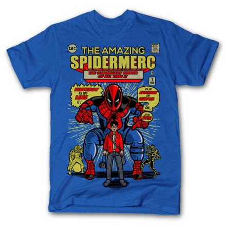 The-Amazing-Spidermerc-T-shirt-design-20433