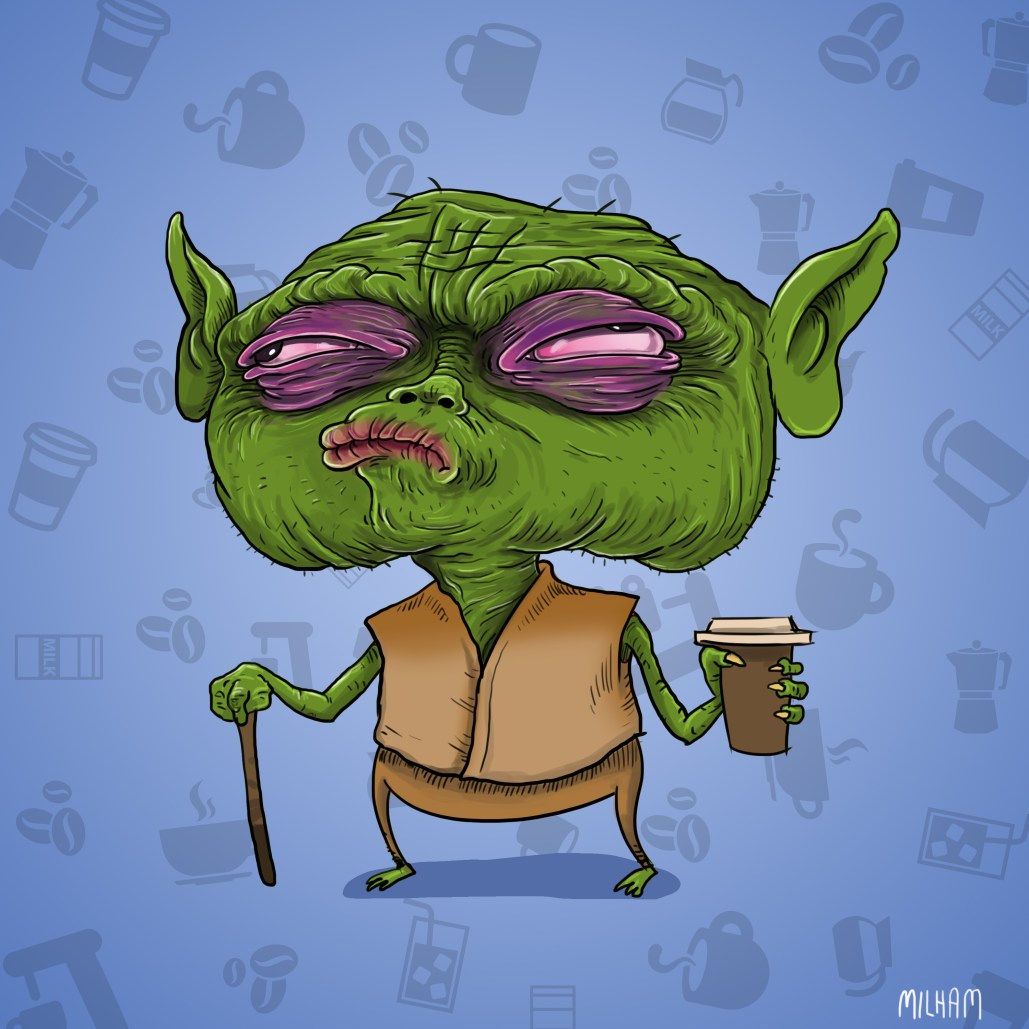 Yoda-on-coffee