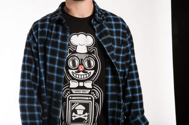 Johnny Cupcakes sale