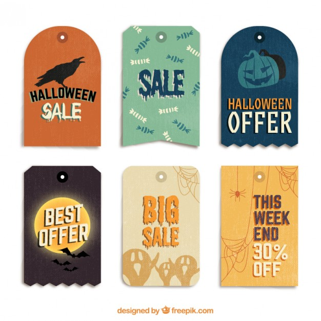halloween-tags-for-sale_23-2147520932