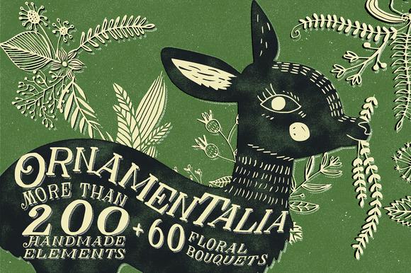 ornamentalia