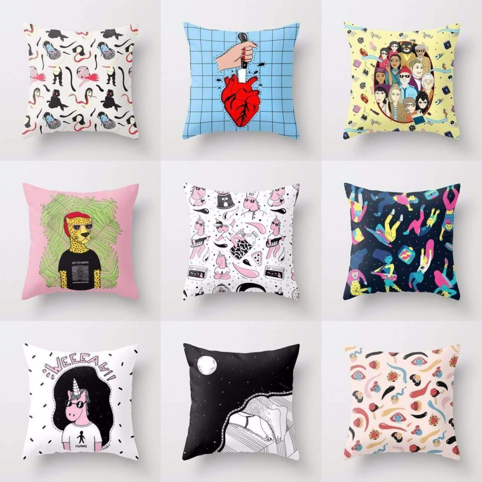 Society6 black friday