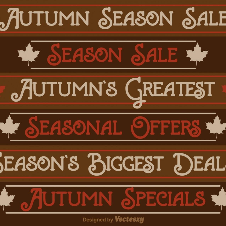 season offer