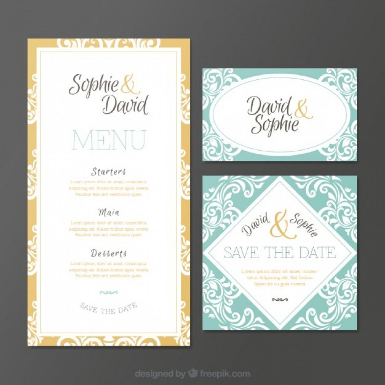 Email Wedding Invitations 82 Great  wpid ornamental wedding